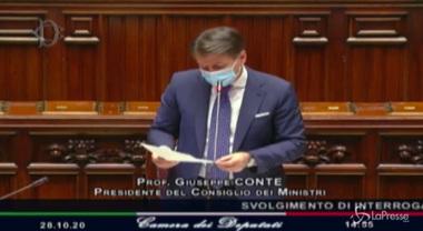 Dl Ristori, Conte: «Bonifico entro 15 dicembre per tutti»