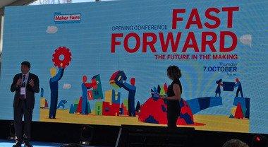 Maker Faire Rome, è decollata la più grande fiera dell'innovazione: «Così costruiamo il futuro»