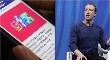 Facebook, WhatsApp e Instagram down: chi è il responsabile e cosa è successo (e quanti miliardi ha perso Zuckerberg)