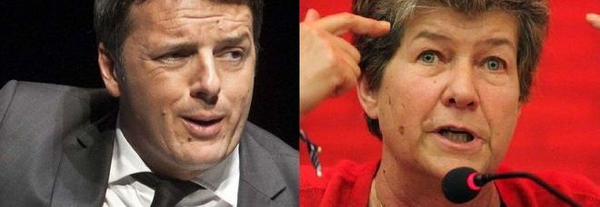 Renzi: Squinzi-Camusso strana coppia, non fermeranno le riforme