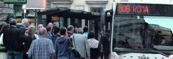 Sciopero trasporti: venerdì prossimo a rischio bus, tram e metropolitane
