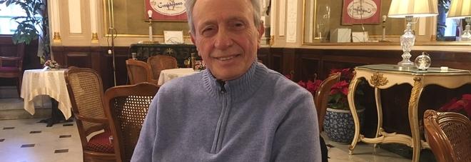 Giovanni Fummo, recordman del caffè napoletano