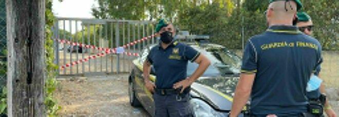 Abusivismo edilizio: sequestrate 17 abitazioni, 25 indagati a Minturno
