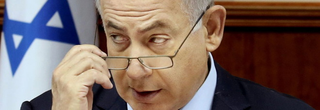 Israele ok di netanyahu per la costruzione di 200 nuove for Nuove idee per la costruzione di case