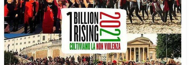 Violenza sulle donne, il 14 febbraio la campagna social e l'evento online di One Billion Rising