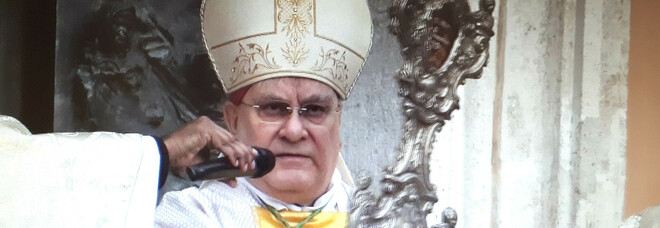 A Tele Galileo arriva la solidarietà del vescovo Giuseppe Piemontese: «Un evento che rattrista tutti quanti»