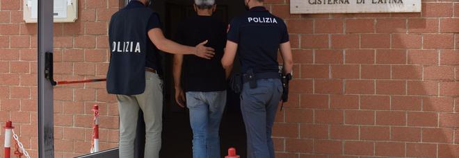 Rapine in villa, arrestato un bandito seriale: era latitante da anni