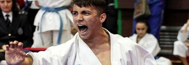 Karate, muore Andrea Nekoofar, giovane promessa azzurra per le Olimpiadi: era in vacanza in Grecia