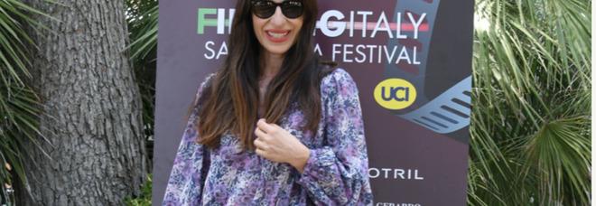 Sabrina Impacciatore e l'incursione in Celebrity Hunted