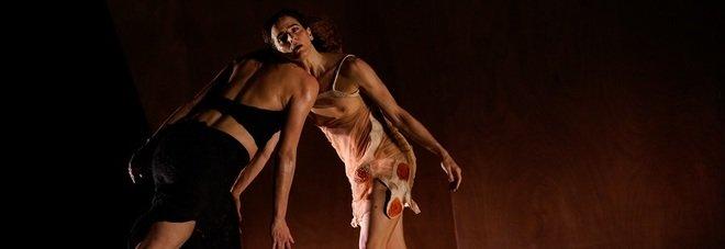 Impromptus di Sasha Waltz alla Biennale Danza 2019