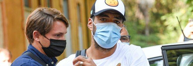 "Suarez, la procura Figc apre inchiesta su esame ""farsa"""