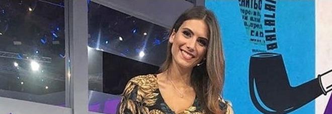 Elena Tambini, boom sui social. La nuova Diletta Leotta? «Il mio stile è diverso. Mi interessa più quello che dico»