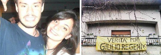 Giulio Regeni, l'appello della sorella Irene su Facebook: appendete striscioni per lui