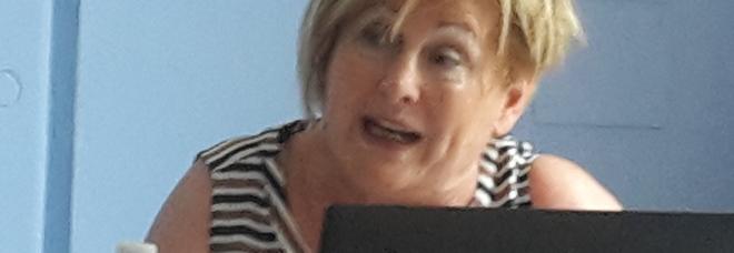 Rita Coccia preside Volta Perugia
