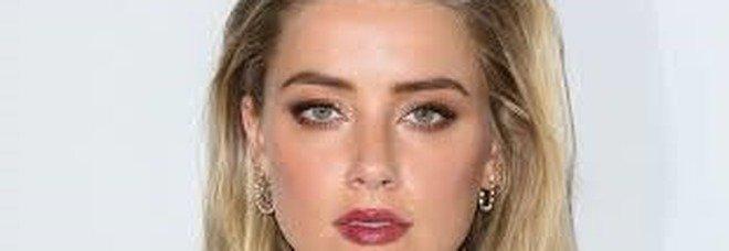 Amber Heard: «L'opinione delle donne vale meno di quella degli uomini, un po' come succedeva ai tempi delle discriminazioni dei neri»