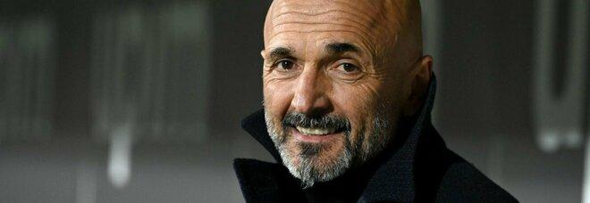 Spalletti nuovo allenatore del Napoli, l'annuncio di De Laurentiis