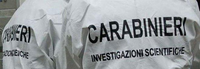 Piano di Sorrento, uccide il fratello e scioglie il corpo nella soda caustica: arrestato un cinquantenne