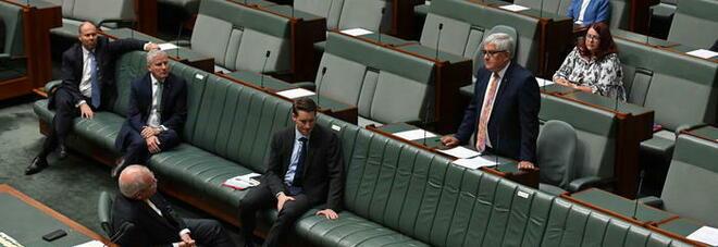 Australia, ex addetta stampa stuprata in Parlamento: «spinta a non denunciare». Il premier si scusa