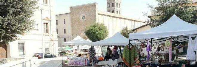 Torna il mercato di Piazza Oberdan e Piazza Mazzini