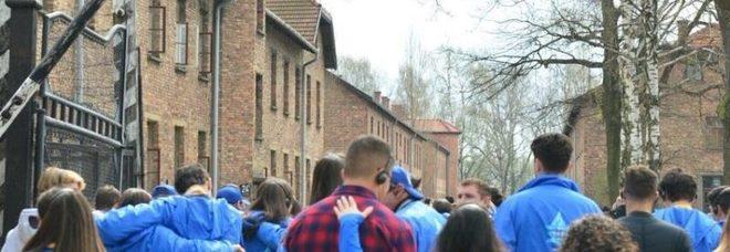 Cancellata ad Auschwitz la Marcia dei Vivi per paura del contagio