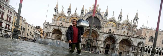 Maltempo: a Italia 212 milioni dal fondo di solidarietà Ue