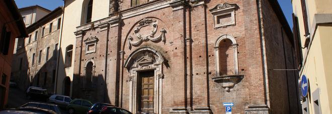 Luoghi del Cuore Fai, per Ospedale Vecchio e Chiesa di Sant'Antonio Abate 5.515 voti