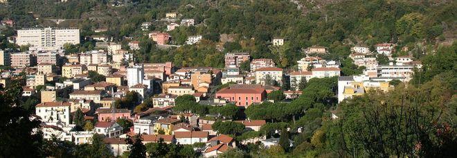 La città di Carrara