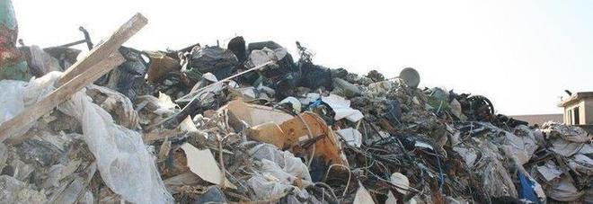 Roma, traffico di rifiuti: 27 arresti tra la Capitale e Latina