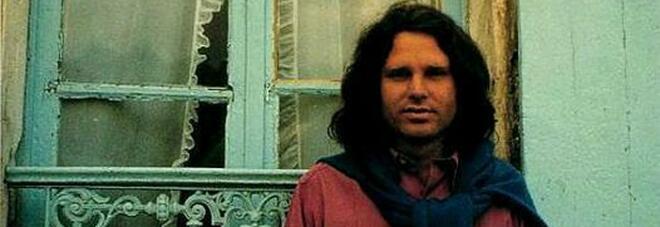 Jim Morrison, nuovo documentario in arrivo: la sua vita in 5 capitoli
