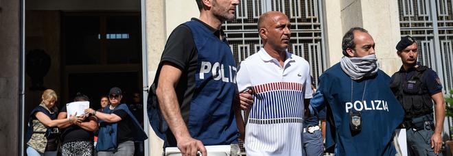 Alba Pontina, la sentenza: otto condanne per il clan Di Silvio, 24 anni a Lallà