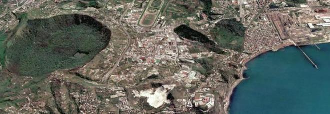 Terremoto Napoli, scosse ai Campi Flegrei: innalzamento del suolo