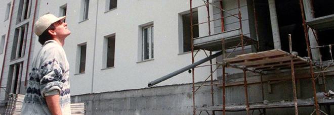 """Manovra 2020, """"bonus facciate"""" per ristrutturare gli esterni di case e condomini"""