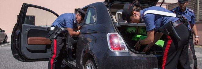Casalotti, donna scippata in strada da due nordafricani: preso uno dei malviventi