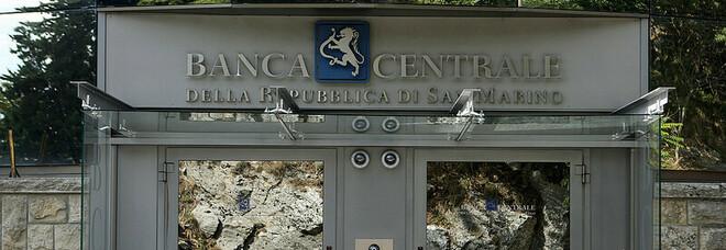 Covid, dalla Bce 100 milioni alla Banca centrale San Marino
