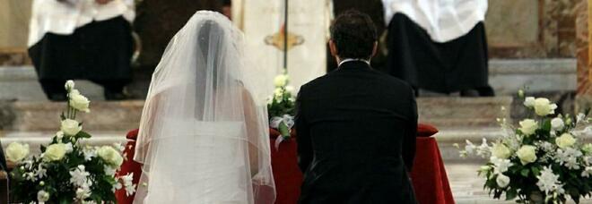 Contagi dopo il matrimonio, era positiva la sorella della sposa. Il racconto di un invitato