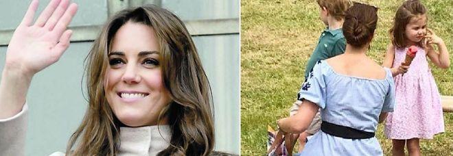 Kate Middleton stupisce tutti: all'evento mondano indossa un abito di Zara da 39 sterline