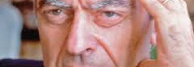 E' morto il filologo Cesare Segre. Berardinelli:«Una gravissima perdita»