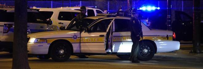 Usa, spari durante le riprese di un video rap: due morti e nove feriti