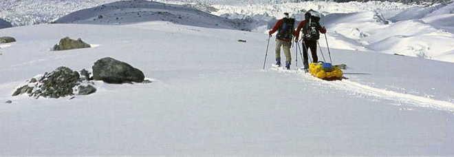 Due alpinisti italiani dispersi in Perù: perse le loro tracce da venerdì. Avvistato un corpo