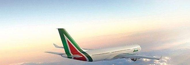 Alitalia volerà su Haneda (Giappone) da marzo 2020