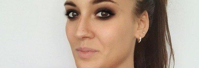 Francesca Manzini contro il bodyshaming: «Mangio perchè mi piace. In carne, adesso sono felice»