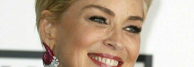 Sharon Stone ha un nuovo fidanzato? I sospetti sul rapper 25enne RMR