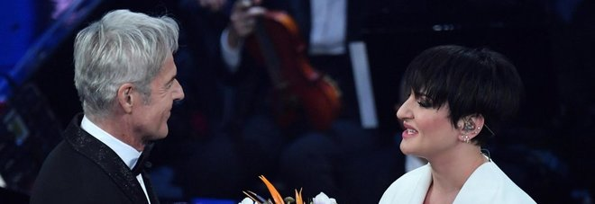 Sanremo 2019, ascolti in calo: share dal 52.1% al 49%, spettatori da 11.603.000 a 10.086.000