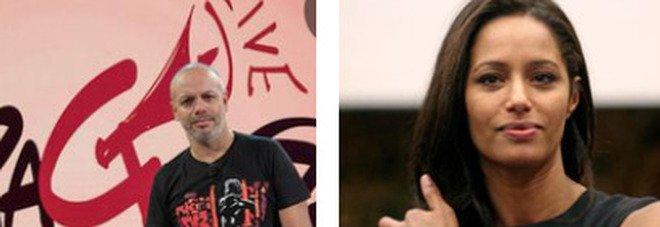 Rula Jebreal diserta Propaganda Live: «Sette ospiti, solo una donna». Bianchi: «Invitata per la sua competenza»