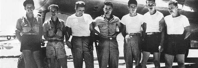 Atomica, morto l'ultimo aviatore che bombardò Hiroshima