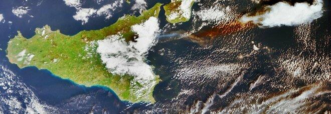 Sicilia, terremoto nell'area dell'Etna: registrate scosse di magnitudo 2,5