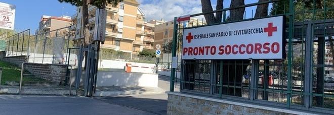 ospedale San Paolo Civitavecchia