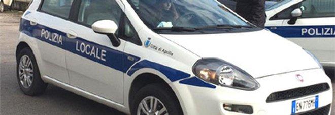 Grave incidente in via del Querceto ad Aprilia: due ragazzini restano feriti