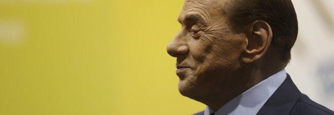 Pentiti esperti riciclabili cercansi contro ritorno Berlusconi