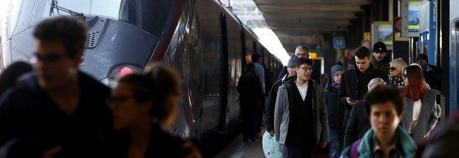Coronavirus, chi rinuncia al viaggio in treno avrà il rimborso del biglietto o un bonus